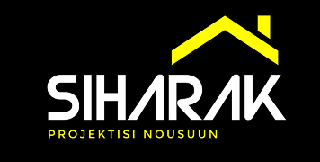 Siharak - Projektisi Nousuun