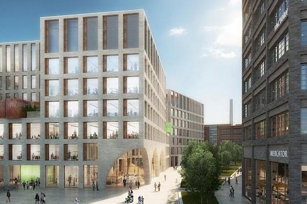 Siharak O - Referenssit - Helsingin kaupunkiympäristön toimialan-talo